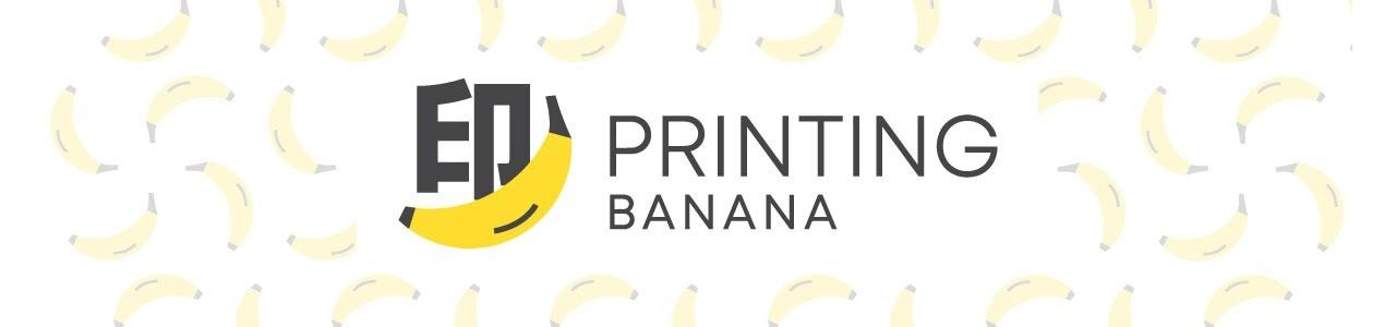 Printing Banana