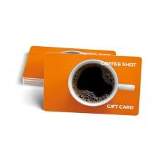 光面PVC卡